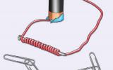 星图体育_怎么自制简单的电磁铁