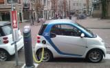 星图测速官网_电动汽车未来发展趋势让充电桩电磁铁成为历史