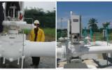 星图网页登录_大口径水电站球阀马来西亚应用案例