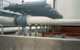 星图网址_大口径气动固定式球阀广州油田应用案例