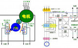 星图总代理_电动阀门控制器原理图