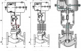 欧亿3星图注册_调节阀口径计算方法与调节阀口径选择,值得一看!