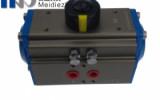 星图平台官网地址_详解气动执行器的调节机构种类和构造