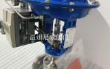 星图总代理_气动调节阀和电动调节阀的区别和选用
