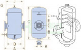 星图网址_AS汽水分离器