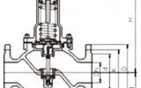 星图客户端_Y416X弹簧薄膜式减压阀