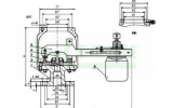 星图测速官网_GA42H单杠杆式安全阀