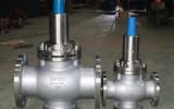 星图登录网址_为什么蒸汽减压阀选型比计算更重要?