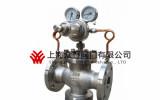 星图挂机软件_YK43F气体减压阀使用方法与说明