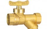 各地制造商黄星图体育铜阀门的主要性能特点
