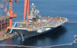 星图总代理国产航母曝正加装防空雷达 近期就将海试?