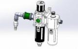 亚德客气源处理件的星图总代理选择及使用要求