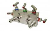 星图挂机软件气动换向阀系列使用说明